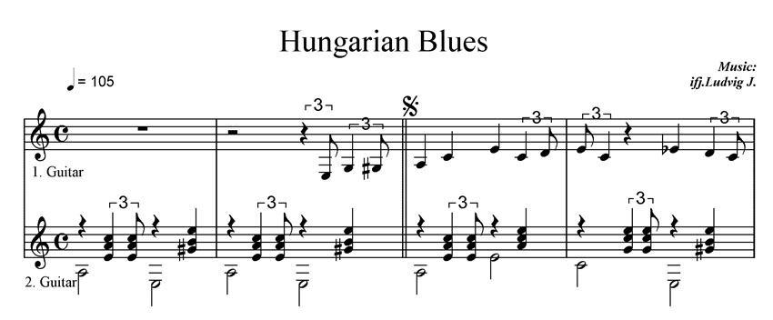18_Hungarian blues
