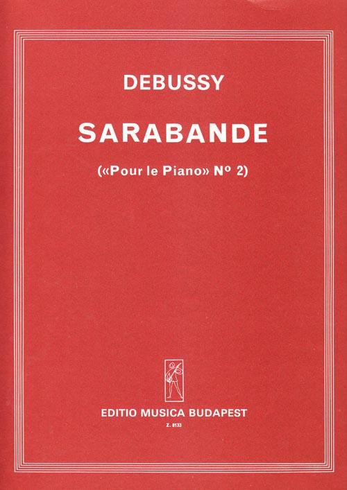 Debussy_Sarabande.
