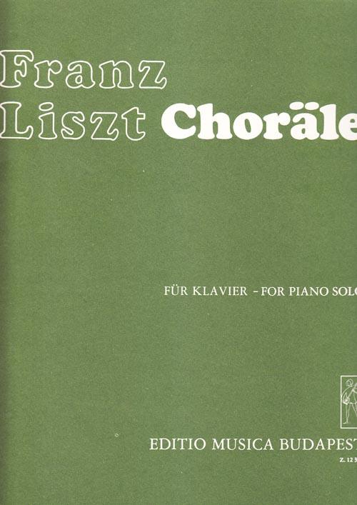 Liszt_Chorale.