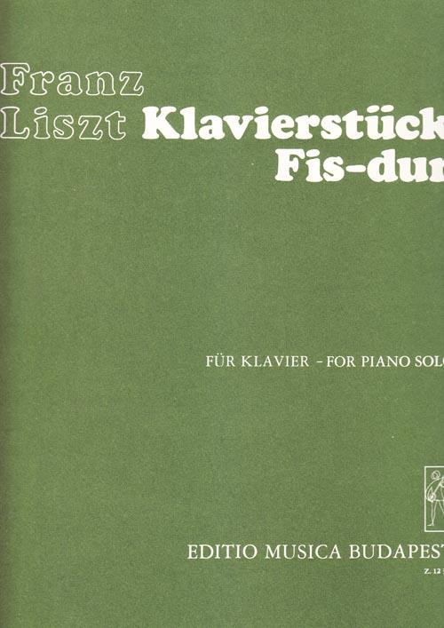 Liszt_Fisz dúr.