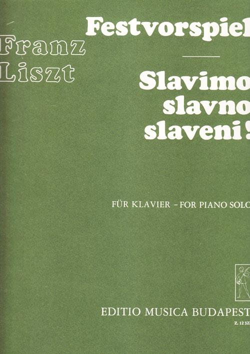 Liszt_Slavimo.